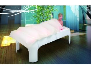 solutions pour spa thalassos et baln os enveloppement stas doyer. Black Bedroom Furniture Sets. Home Design Ideas