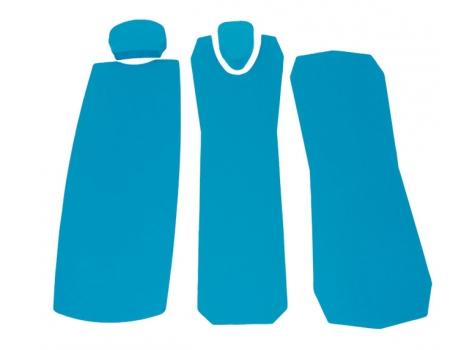 Lits tables et accessoires accessoires pour table for Baignoire et accessoires