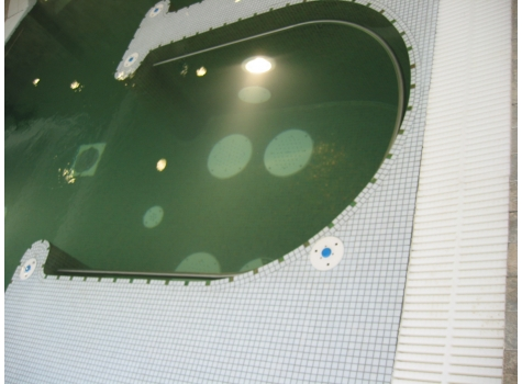 Photo n°2 : PISCINE : ANIMATIONS HYDROMASSANTES
